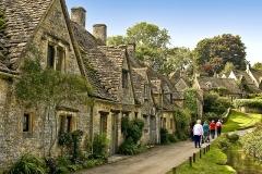 Англия.деревня 1