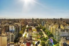 Аргентина.Buenos-Ajres 1