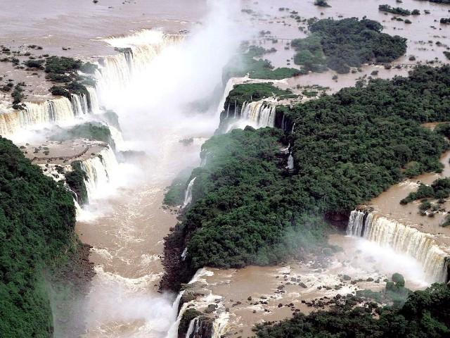 Бразилия.игуасу 2
