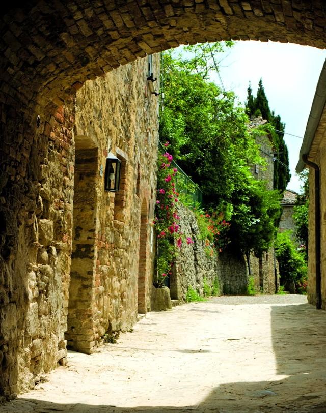 Италия.Monteverdi 2