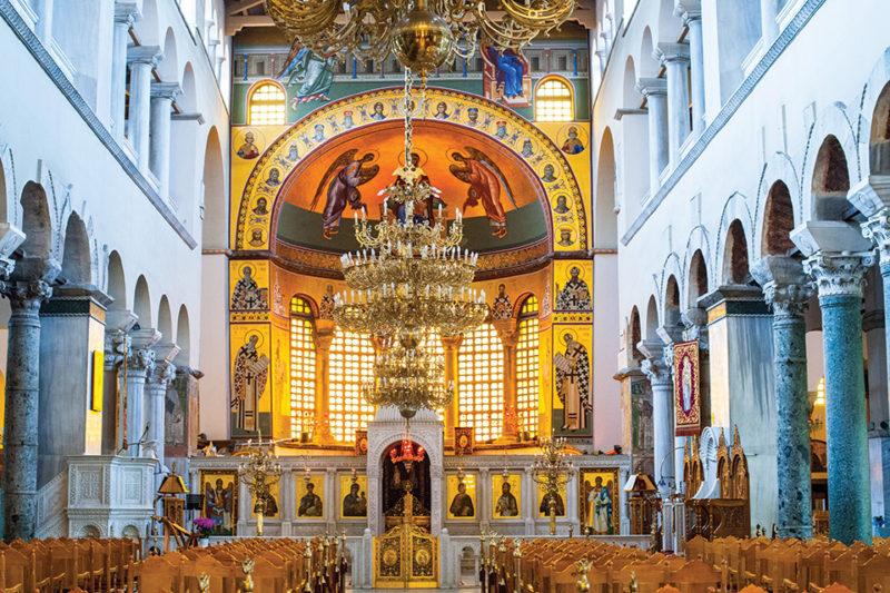 церковь св.Димитрия
