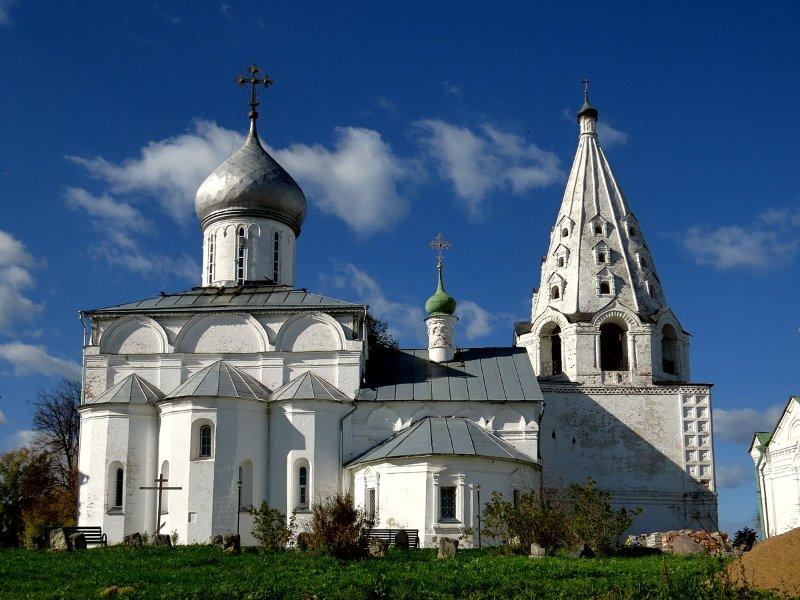 Данилов монастырь