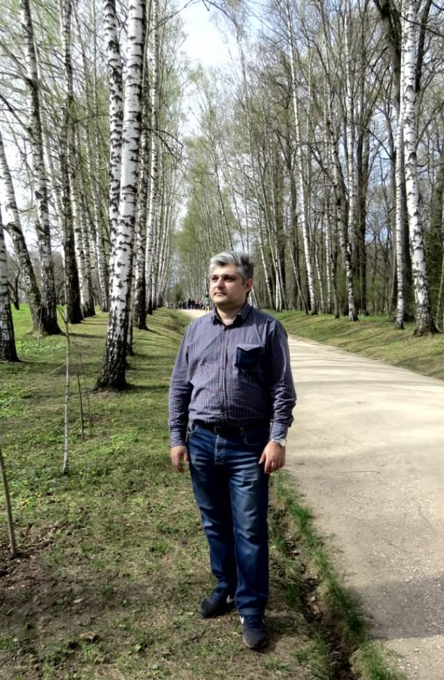 Ясная поляна. Усадьба Льва Толстого