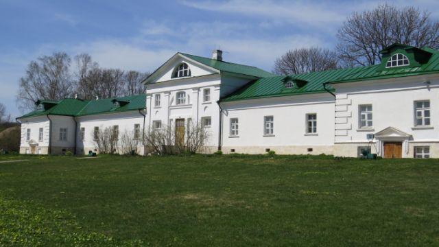 Ясная поляна. Усадьба Льва Толстого - Познавательные путешествия 3e42eca9985