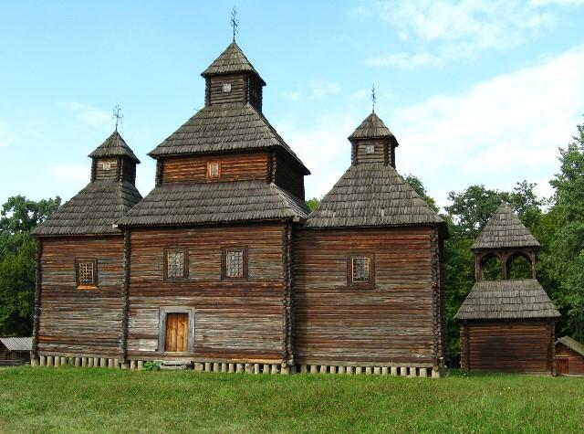 Музея национальной архитектуры