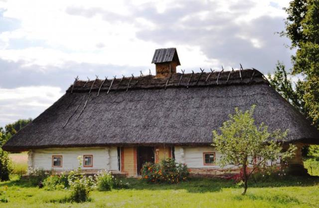Музей национальной архитектуры