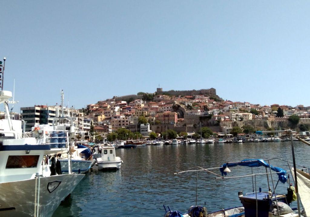 Кавала порт