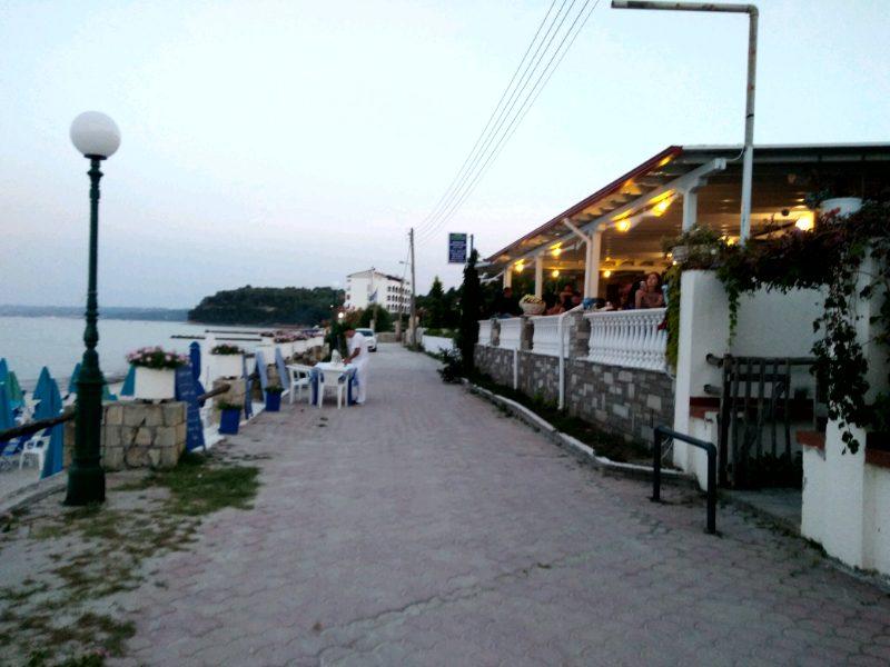 Каллитея.гостиницы