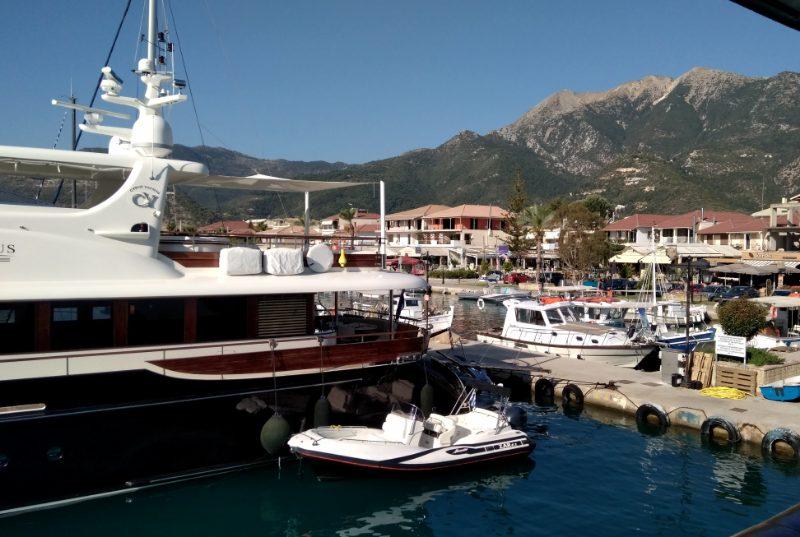 Нидрис порт