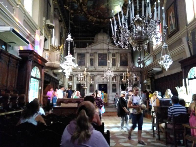 Церковь св.Спиридона