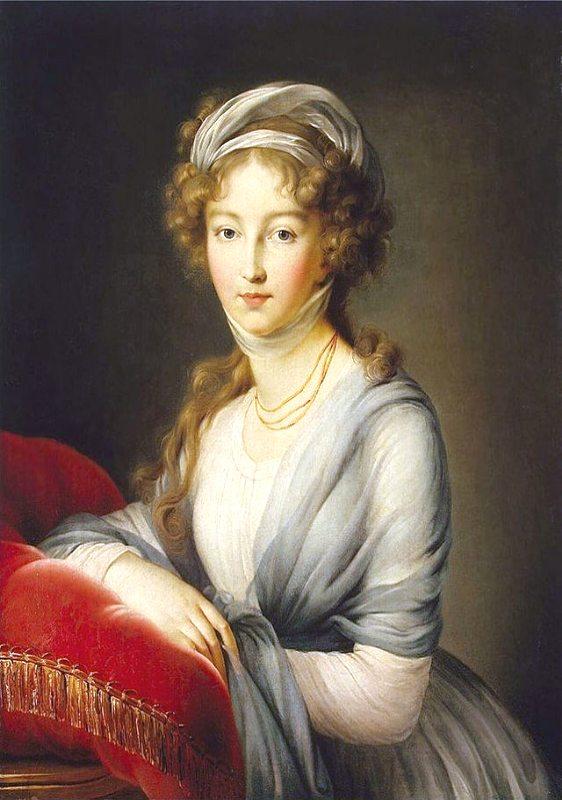 Луиза Баденская