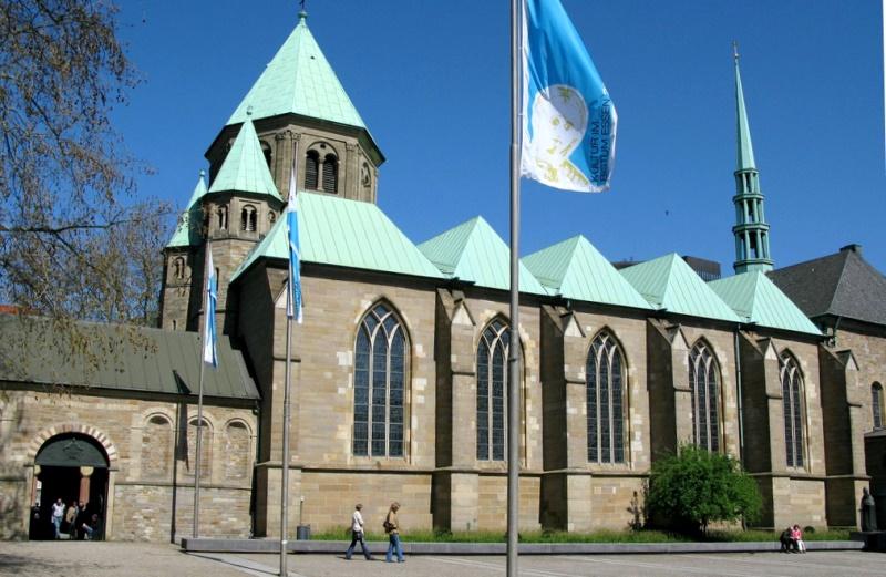 Эссенский Кафедральный собор
