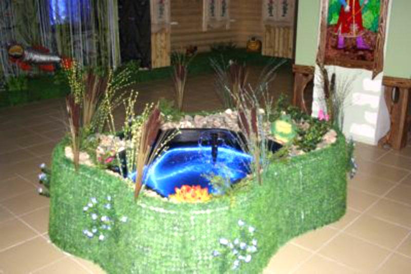 музей царевны-лягушки