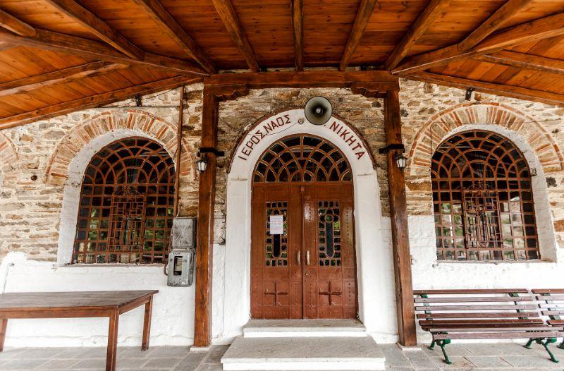 церковь св никиты