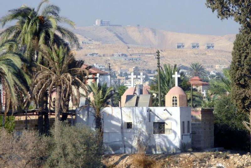 Иерихон - самый древний город на Земле