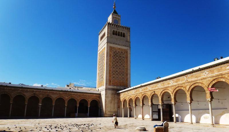 Мечеть Оливы